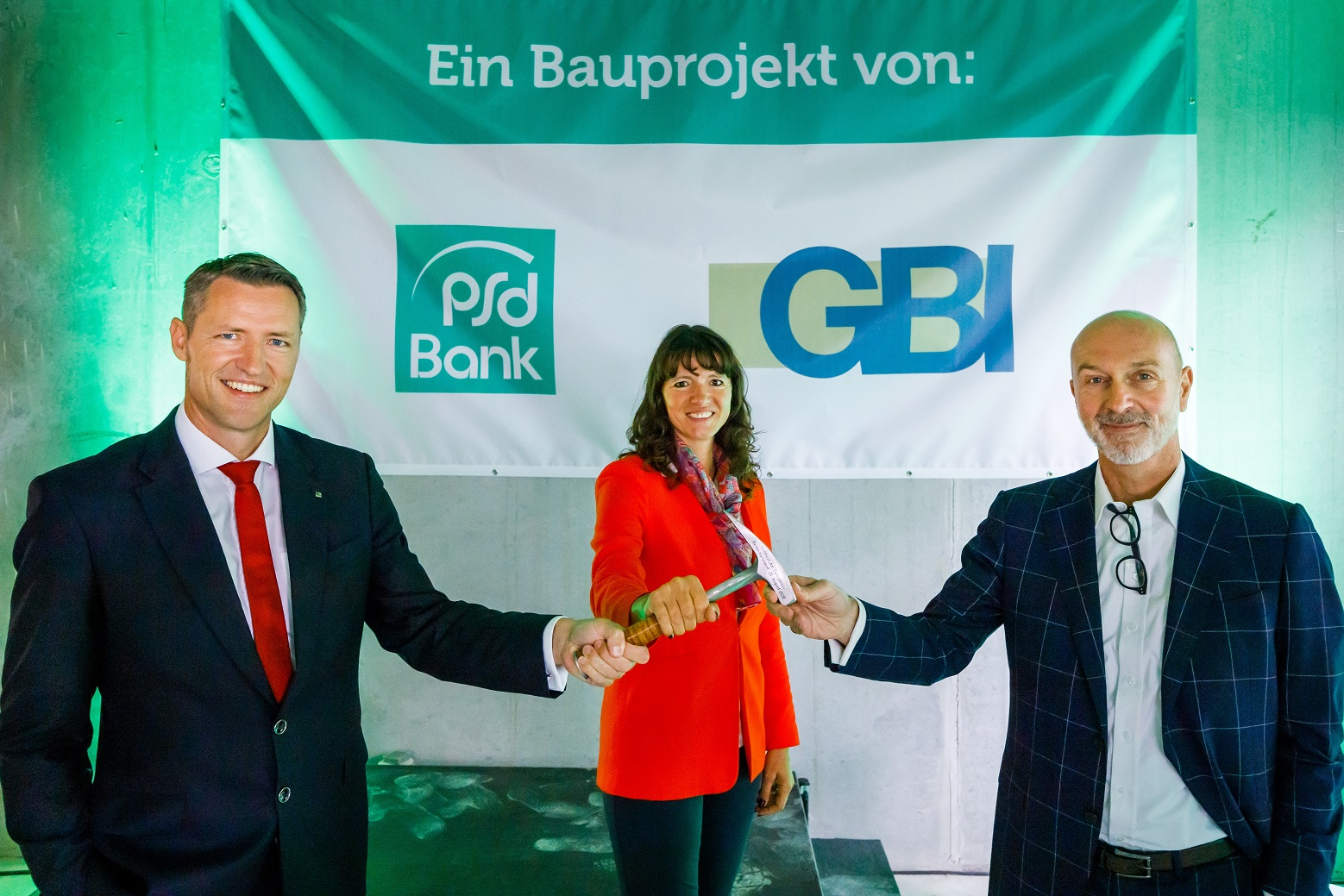 Bank macht Immobilien – Smart Living in Berlin-Karlshorst