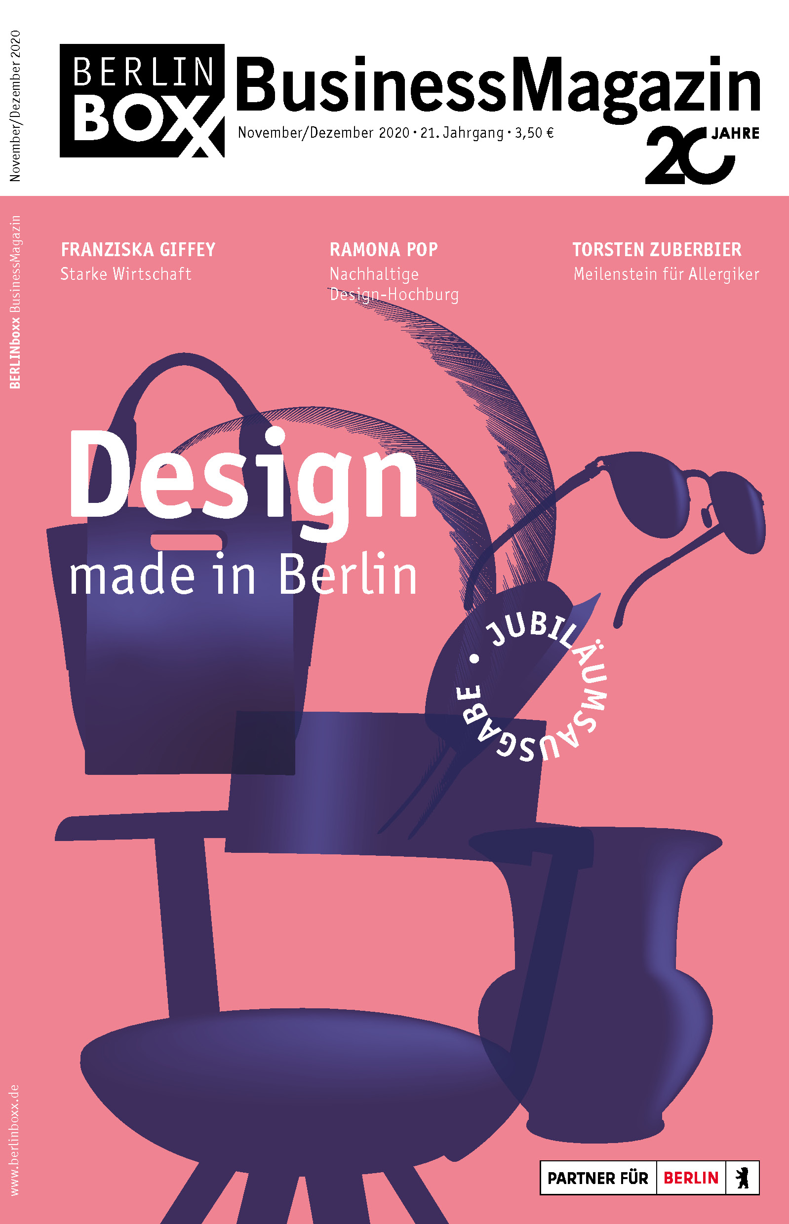 Design made in Berlin